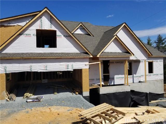 tbd Rocky Glen Lane, Blowing Rock, NC 28605 (MLS #205943) :: Keller Williams Realty - Exurbia Real Estate Group