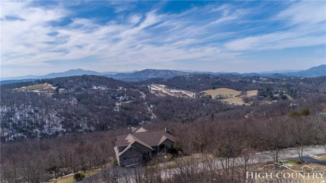 TBD Algonquin Drive, Boone, NC 28607 (MLS #206058) :: Keller Williams Realty - Exurbia Real Estate Group