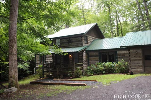 290 Quiet Place, Todd, NC 28684 (MLS #206177) :: Keller Williams Realty - Exurbia Real Estate Group
