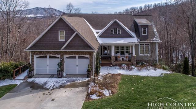 142 Fairway Oaks Drive, West Jefferson, NC 28694 (MLS #206285) :: Keller Williams Realty - Exurbia Real Estate Group