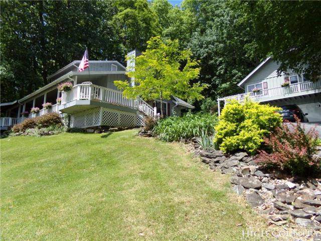67 Spring Lane, Newland, NC 28657 (MLS #206539) :: Keller Williams Realty - Exurbia Real Estate Group