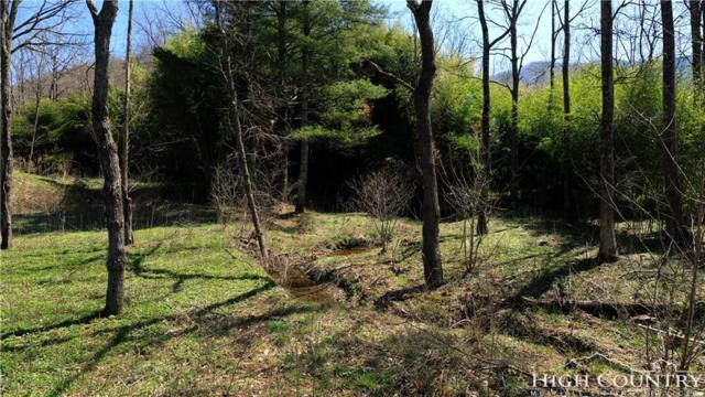 Lot 57 Riverwind Drive, Lansing, NC 28643 (MLS #206581) :: RE/MAX Impact Realty
