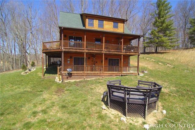 662 Prime Circle, Piney Creek, NC 28663 (MLS #206715) :: Keller Williams Realty - Exurbia Real Estate Group