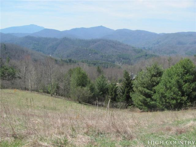 Lot #15 Sunrise Ridge, Vilas, NC 28692 (MLS #206737) :: Keller Williams Realty - Exurbia Real Estate Group