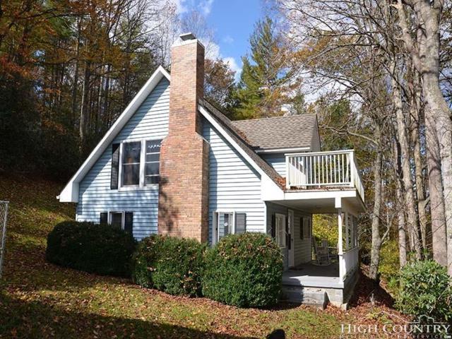 135 Marlowe Hill, Banner Elk, NC 28604 (MLS #206808) :: Keller Williams Realty - Exurbia Real Estate Group