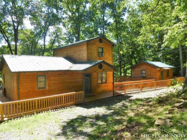 517 Roxanna Street, Boone, NC 28607 (MLS #206824) :: Keller Williams Realty - Exurbia Real Estate Group