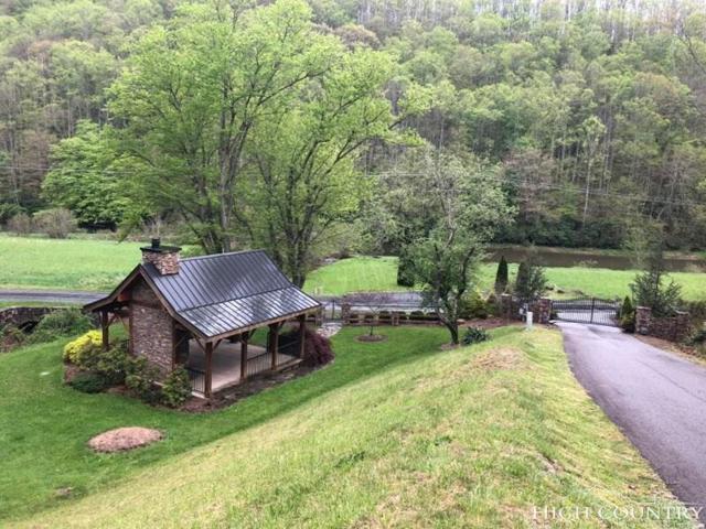 Lot 17 Pinnacle Ridge Road, Todd, NC 28684 (MLS #206885) :: RE/MAX Impact Realty