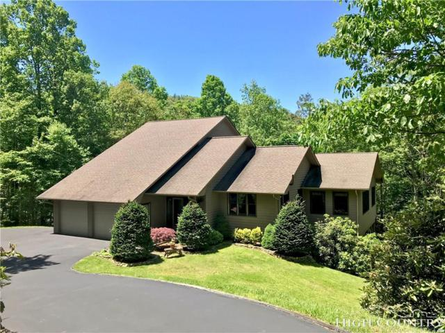 270 Algonquin Drive, Boone, NC 28607 (MLS #206925) :: Keller Williams Realty - Exurbia Real Estate Group