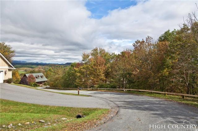 Lot 43 Parkcrest Drive, Boone, NC 28607 (MLS #206993) :: Keller Williams Realty - Exurbia Real Estate Group