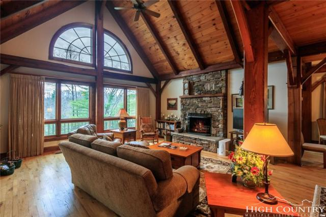 368 Hardwood Hill Drive, West Jefferson, NC 28694 (MLS #207002) :: Keller Williams Realty - Exurbia Real Estate Group