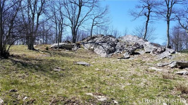 Lot 6 Stateview Road, Blowing Rock, NC 28605 (MLS #207100) :: Keller Williams Realty - Exurbia Real Estate Group