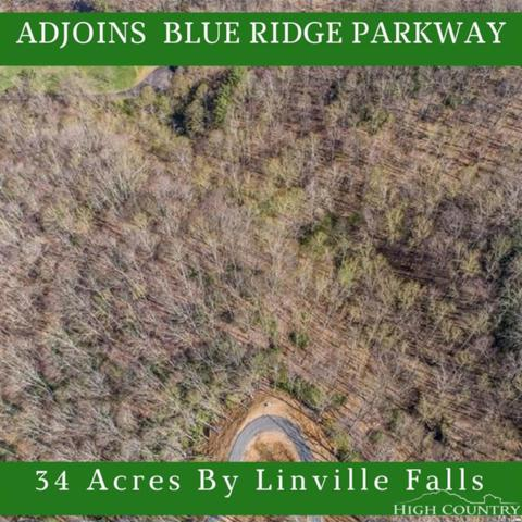 Tract 6-7 Brushy Creek Road, Linville Falls, NC 28647 (MLS #207173) :: Keller Williams Realty - Exurbia Real Estate Group