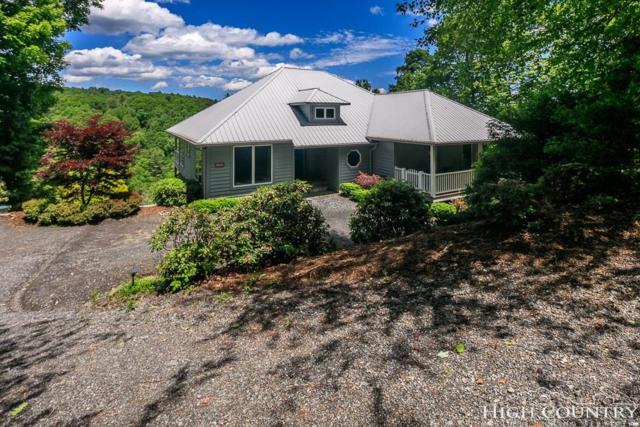 139 Twin Bridges Circle, Fleetwood, NC 28626 (MLS #207227) :: Keller Williams Realty - Exurbia Real Estate Group