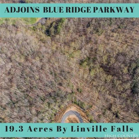 Tract 6 Brushy Creek Road, Linville Falls, NC 28647 (MLS #207268) :: Keller Williams Realty - Exurbia Real Estate Group