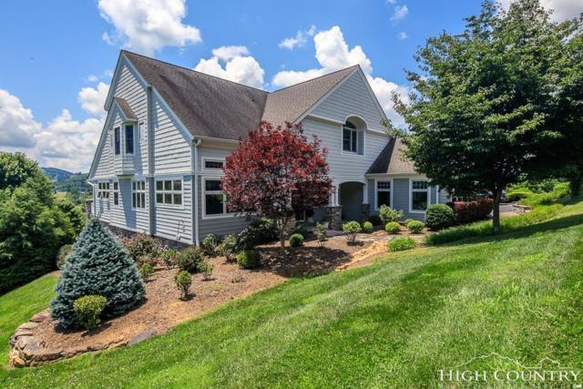 279 N Landing Drive, Jefferson, NC 28640 (MLS #207328) :: Keller Williams Realty - Exurbia Real Estate Group