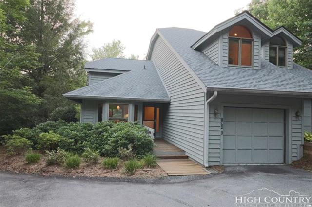 194 Hill Beck #1 Yonahlossee, Boone, NC 28607 (MLS #207353) :: Keller Williams Realty - Exurbia Real Estate Group