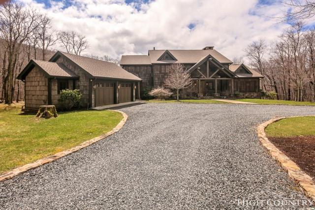 888 Longhope Trail, Creston, NC 28615 (MLS #207357) :: RE/MAX Impact Realty