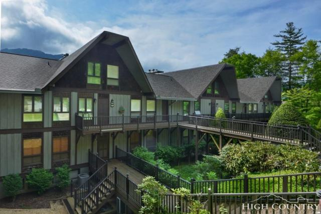 141 Lakeview D (Unit 4, Bldg, Linville, NC 28646 (MLS #207444) :: Keller Williams Realty - Exurbia Real Estate Group