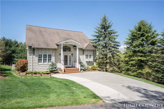 63 Mitchell River Ridge, Roaring Gap, NC 28668 (MLS #207498) :: Keller Williams Realty - Exurbia Real Estate Group