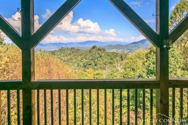 155 Pheasant Walkway, Vilas, NC 28692 (MLS #207499) :: Keller Williams Realty - Exurbia Real Estate Group