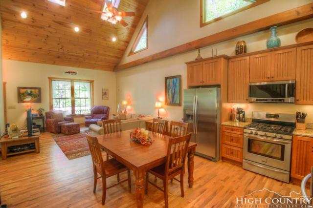 808 Timberlane Drive, Boone, NC 28607 (MLS #207568) :: Keller Williams Realty - Exurbia Real Estate Group