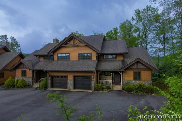 271 Elk Creek Drive B, Banner Elk, NC 28604 (MLS #207655) :: Keller Williams Realty - Exurbia Real Estate Group
