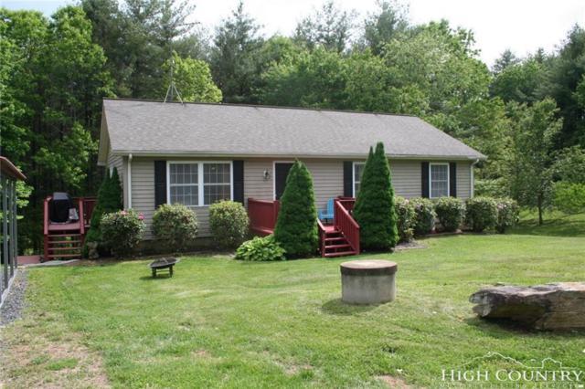 114 Laurel Oak, Jefferson, NC 28640 (MLS #207678) :: Keller Williams Realty - Exurbia Real Estate Group