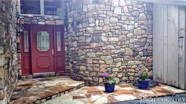 229 Cardinal Drive, Banner Elk, NC 28604 (MLS #207723) :: Keller Williams Realty - Exurbia Real Estate Group