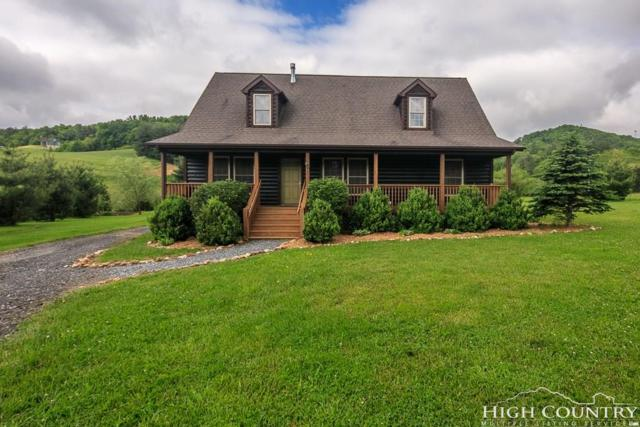 214 Church Meadows Court, Fleetwood, NC 28626 (MLS #207783) :: Keller Williams Realty - Exurbia Real Estate Group