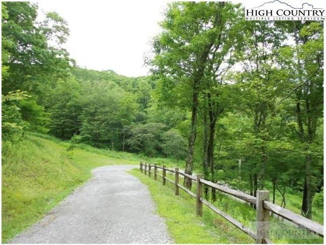 Tbd Highway 221 Road, Blowing Rock, NC 28605 (#208021) :: Mossy Oak Properties Land and Luxury