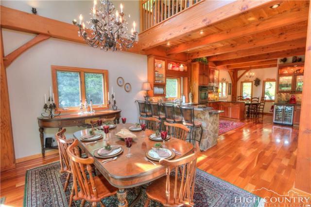 331 Chestnut Mountain Road, Banner Elk, NC 28604 (MLS #208064) :: Keller Williams Realty - Exurbia Real Estate Group