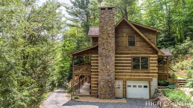 1063 River Ridge Road, Boone, NC 28607 (MLS #208077) :: Keller Williams Realty - Exurbia Real Estate Group