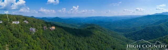 829 Wonderland Trail, Blowing Rock, NC 28605 (MLS #208289) :: Keller Williams Realty - Exurbia Real Estate Group