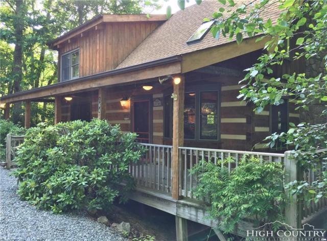 164 Little Boulder Lane, Seven Devils, NC 28604 (MLS #208319) :: Keller Williams Realty - Exurbia Real Estate Group