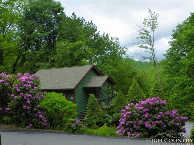 2986 Shulls Mill Road #501, Boone, NC 28607 (MLS #208433) :: Keller Williams Realty - Exurbia Real Estate Group
