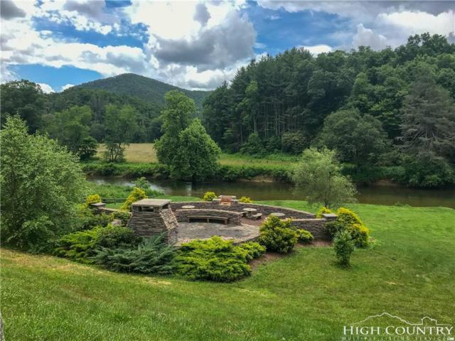 TBD Brightwater Trail, West Jefferson, NC 28694 (MLS #208484) :: Keller Williams Realty - Exurbia Real Estate Group