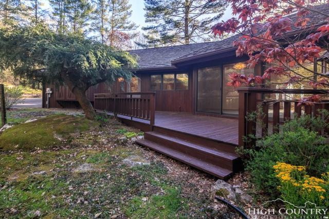 439 Valle Cay Drive, Vilas, NC 28692 (MLS #208525) :: Keller Williams Realty - Exurbia Real Estate Group