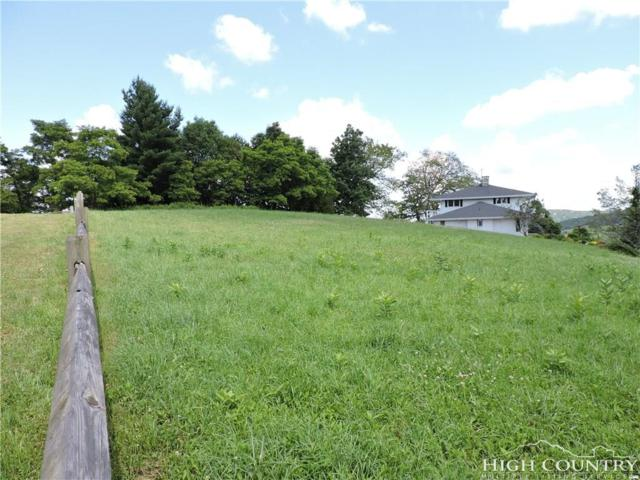 TBD Cezanne Drive, Blowing Rock, NC 28605 (MLS #208736) :: RE/MAX Impact Realty