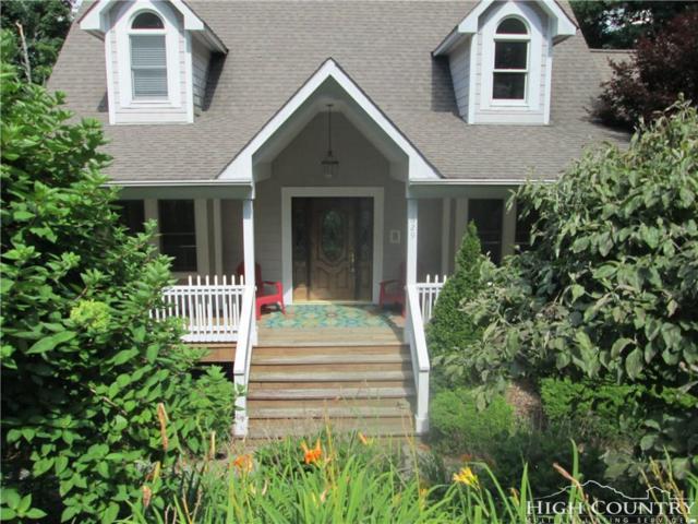 629 Fairway Ridge Drive, West Jefferson, NC 28694 (MLS #208824) :: Keller Williams Realty - Exurbia Real Estate Group