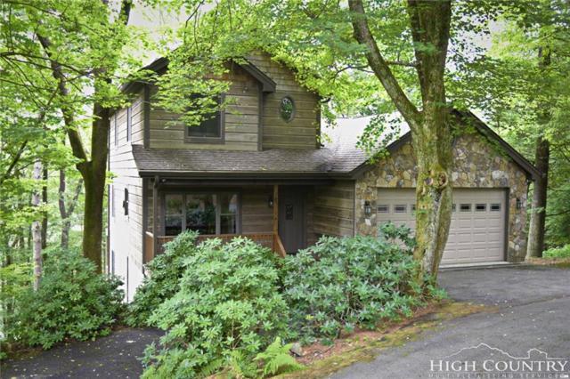 203 Cross Creek Farm Road, Blowing Rock, NC 28605 (MLS #209148) :: Keller Williams Realty - Exurbia Real Estate Group