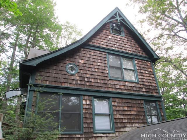 534 Tarleton Circle, Boone, NC 28607 (MLS #209249) :: Keller Williams Realty - Exurbia Real Estate Group