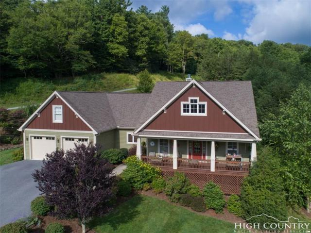 172 Cielo Road, Blowing Rock, NC 28605 (MLS #209612) :: Keller Williams Realty - Exurbia Real Estate Group