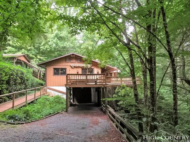 589 Clubhouse Drive, Banner Elk, NC 28604 (MLS #209653) :: RE/MAX Impact Realty