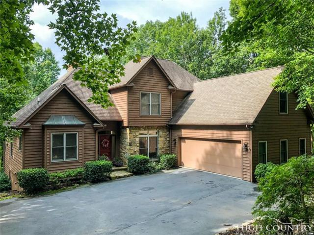 456 Sorrento Knolls Drive, Blowing Rock, NC 28605 (MLS #209671) :: Keller Williams Realty - Exurbia Real Estate Group