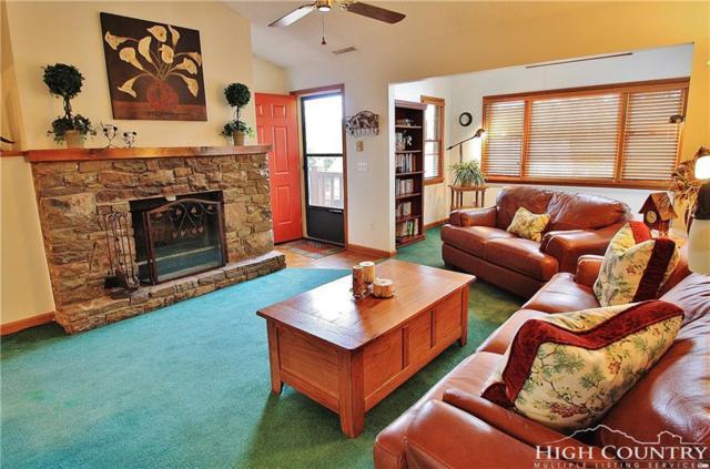 155 Glen Burney Lane C7, Blowing Rock, NC 28605 (MLS #209861) :: Keller Williams Realty - Exurbia Real Estate Group