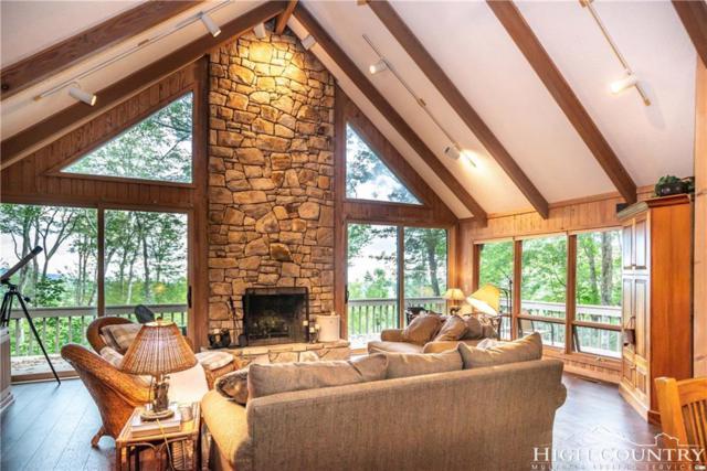 505 Moon Run, Linville, NC 28646 (MLS #210329) :: Keller Williams Realty - Exurbia Real Estate Group