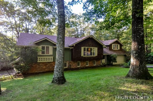 984 Seven Oaks Road, Boone, NC 28607 (MLS #210369) :: Keller Williams Realty - Exurbia Real Estate Group