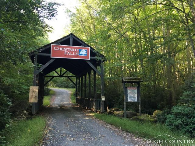 Lot 18 Buckeye Ridge Road, Beech Mountain, NC 28604 (MLS #210518) :: Keller Williams Realty - Exurbia Real Estate Group