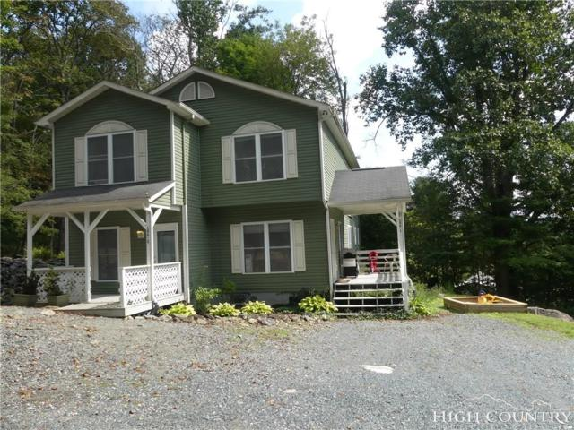 186 Grandfather Farms Road 1 & 2, Banner Elk, NC 28604 (MLS #210575) :: Keller Williams Realty - Exurbia Real Estate Group