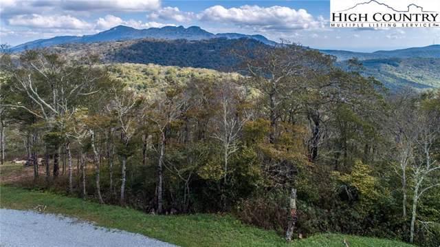 TBD Green Cliffs Road, Sugar Mountain, NC 28604 (MLS #210741) :: Keller Williams Realty - Exurbia Real Estate Group